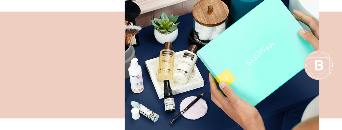 The lookfantastic January Revive Edition Beauty Box is here! There is no room for the January Blues here as this box is curated with 7 refreshing beauty treats!