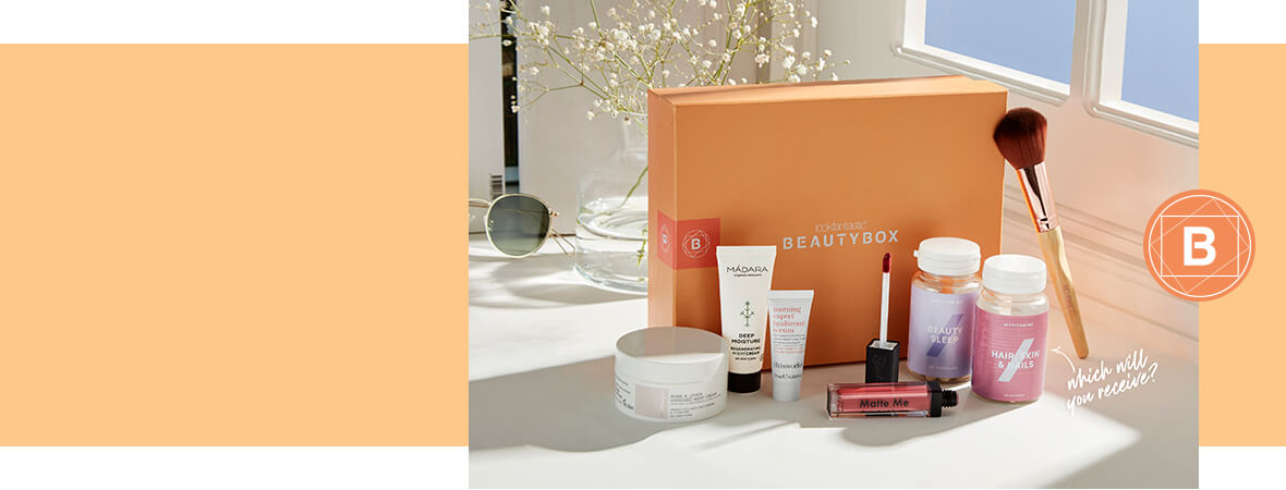 Beauty Box June Edit