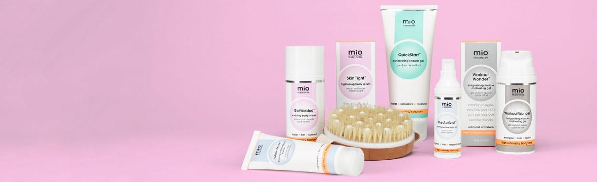 Mio Skincare | lookfantastic HK