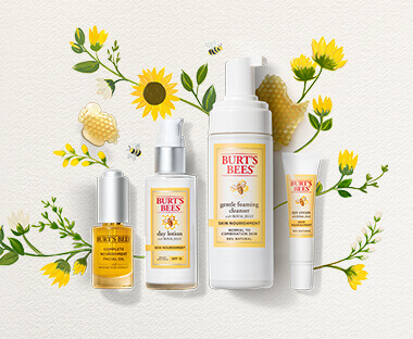 Natural Face Care