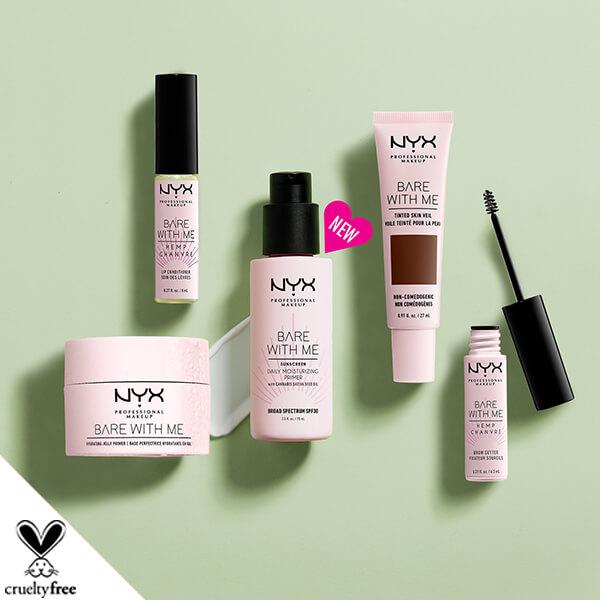 Shop Nyx Professional Makeup