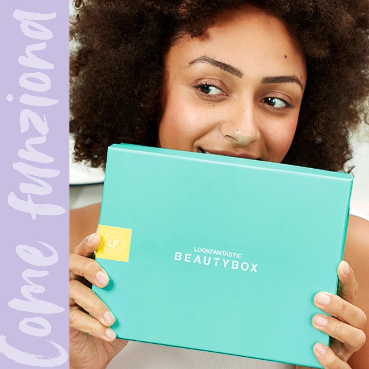 Beauty Box Come funziona?