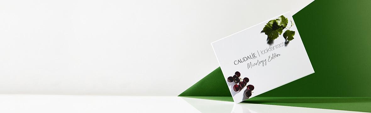 LF x Caudalie Mixology Limited Edition Beauty Box