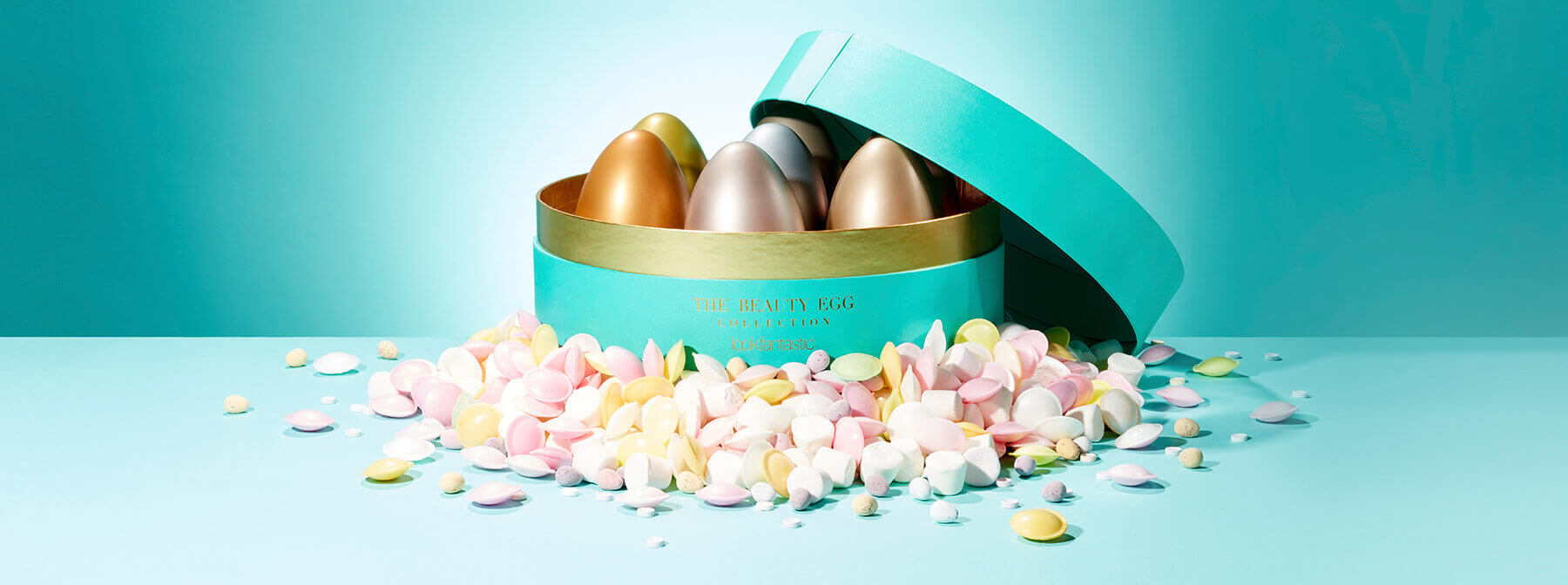 Beauty EGG waiting list