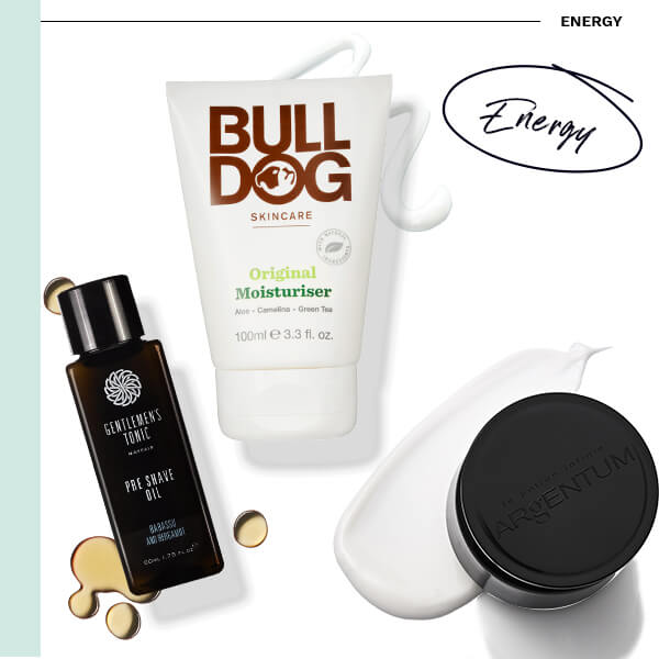 Grooming Essentials