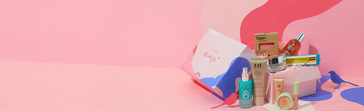 ラストチャンス!<br>Love Box限定版