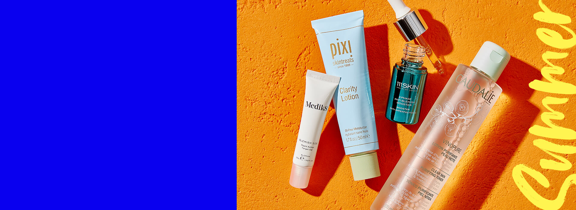 Salicylic Acid is the hero ingredient to refine and treat your complexion.
