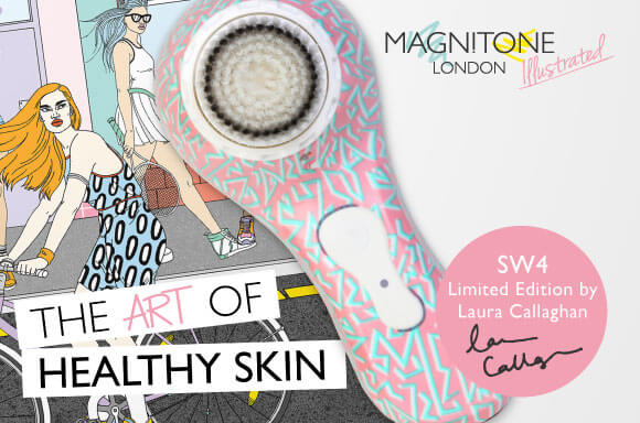 <font size=4><b>매그니톤 런던(Magnitone London)</b></font>
