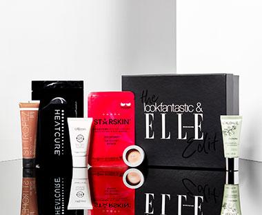 LF March Beauty Box