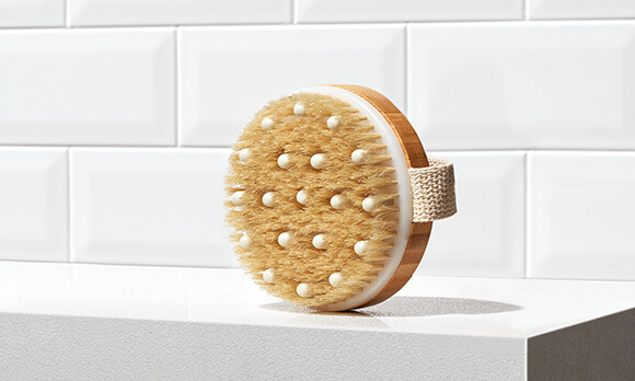 The Mio Body Brush
