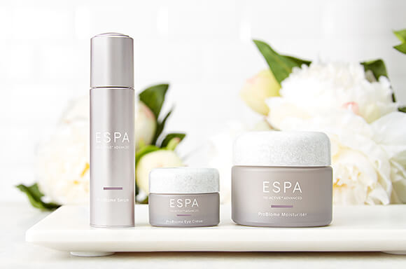 ESPA Tri-Active?Advanced Probiome