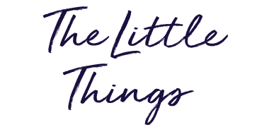 The Little Things