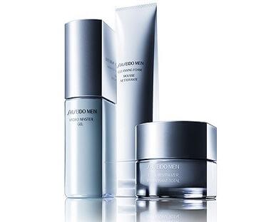 Shiseido voor mannen