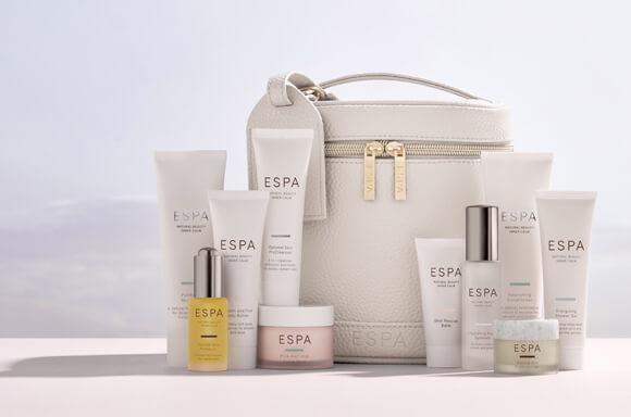 ESPA Beauty Explorer Collection
