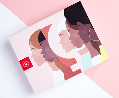 Beauty Box Maart