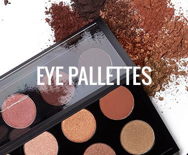 MAC Cosmetics øjen paletter