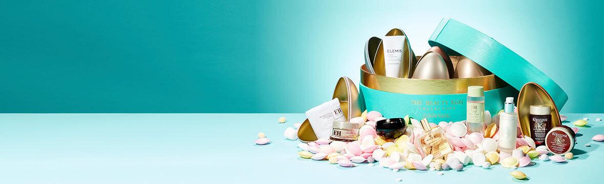 Meld deg på ventelisten til Beauty Egg 2019