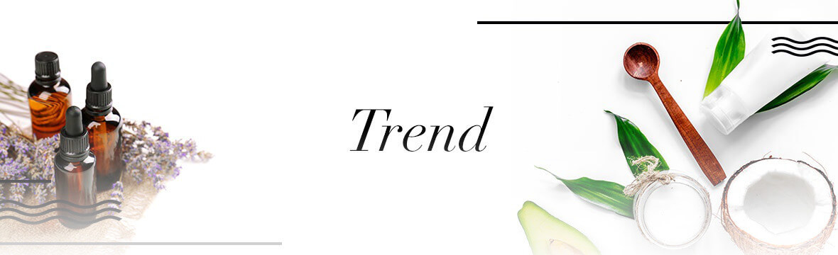 Trends hos lookfantastic