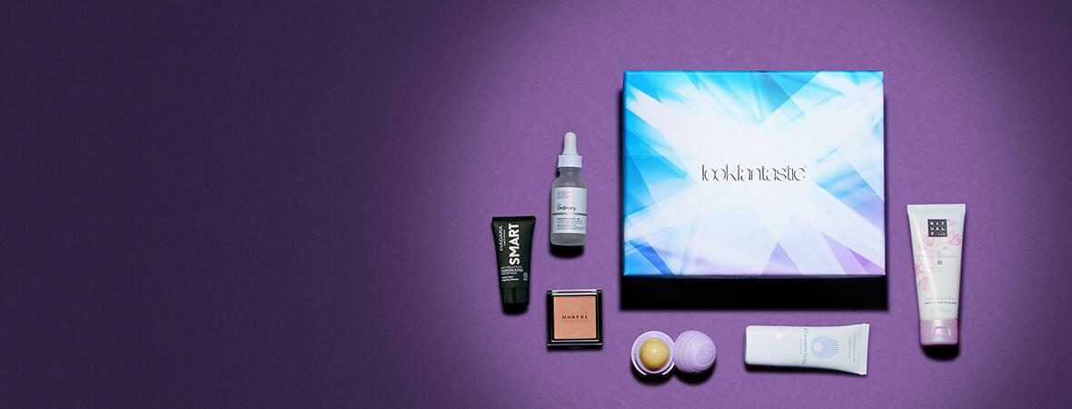 Mars Beauty Box