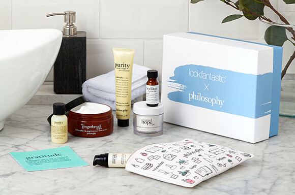 Philosophy Beauty Box