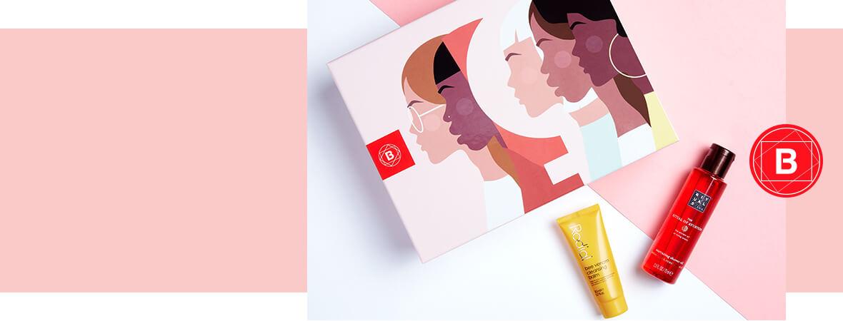 Beauty Box Februar