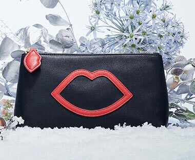Lulu Guinness X lookfantastic