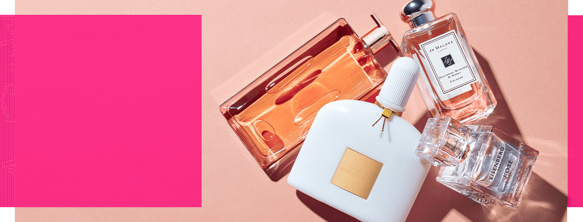 Discover your scent