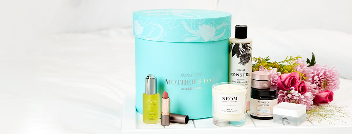 Mother's Day Limited Edition Beauty Box