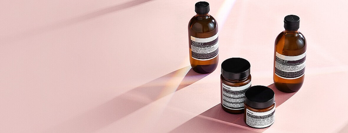 Aesop, discover the full range on lookfantastic