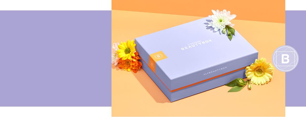 Beauty box