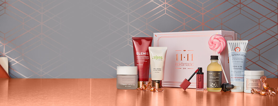11.11 Beauty Box