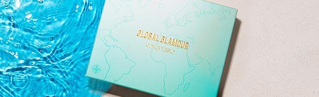 #GlobalGlamour