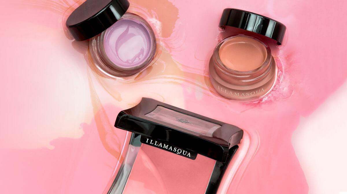 Upptäck nya Colour Veil från Illamasqua