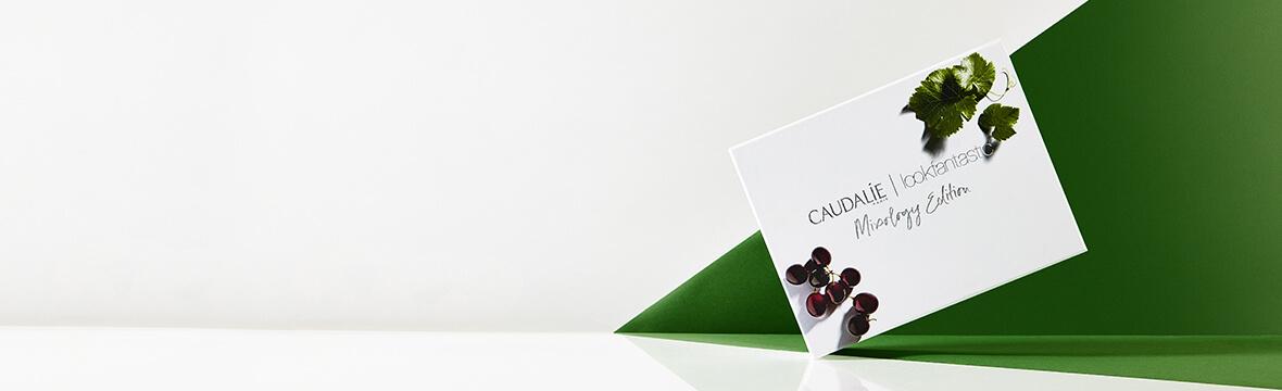 Caudalie Mixology Limited Edition Beauty Box