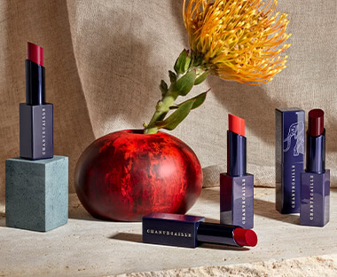 Vegan Chantecaille products