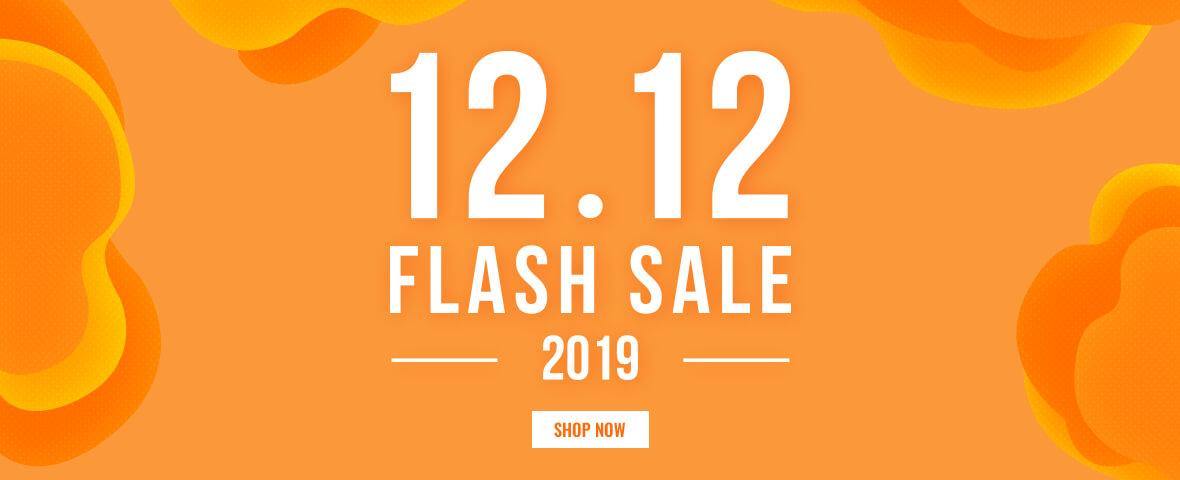 1212 flash sale