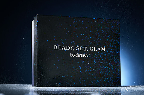 Ready, Set, Glam!