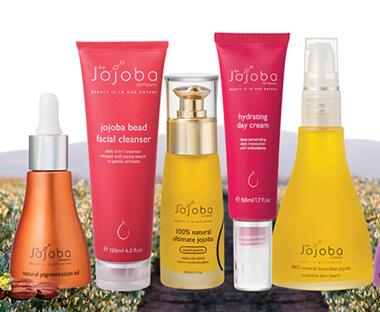 The Jojoba Company