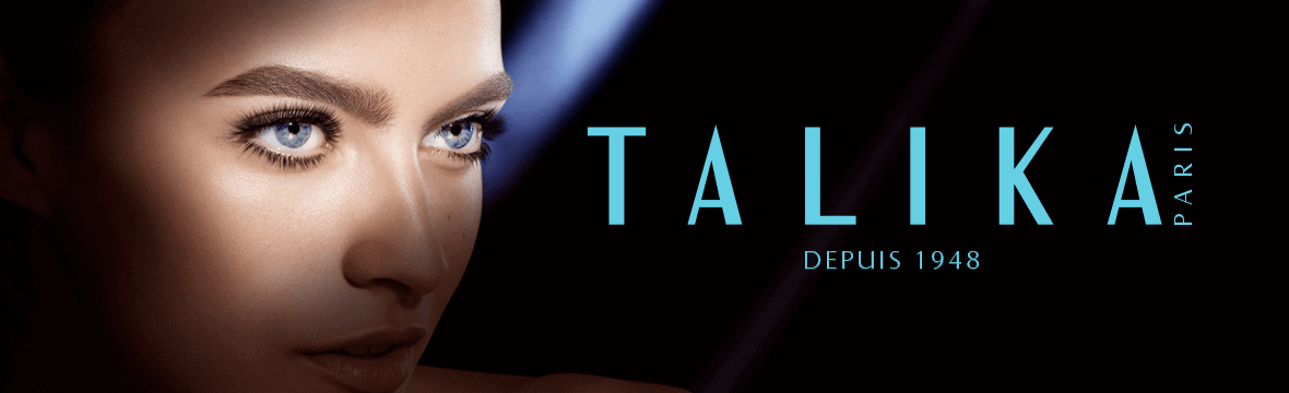 Talika | lookfantastic Singapore