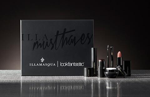 Illamasqua Limited Edition