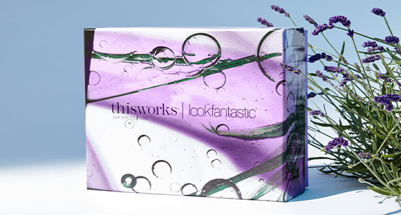 Limited Edition Lookfantastic x This Works Beauty Box