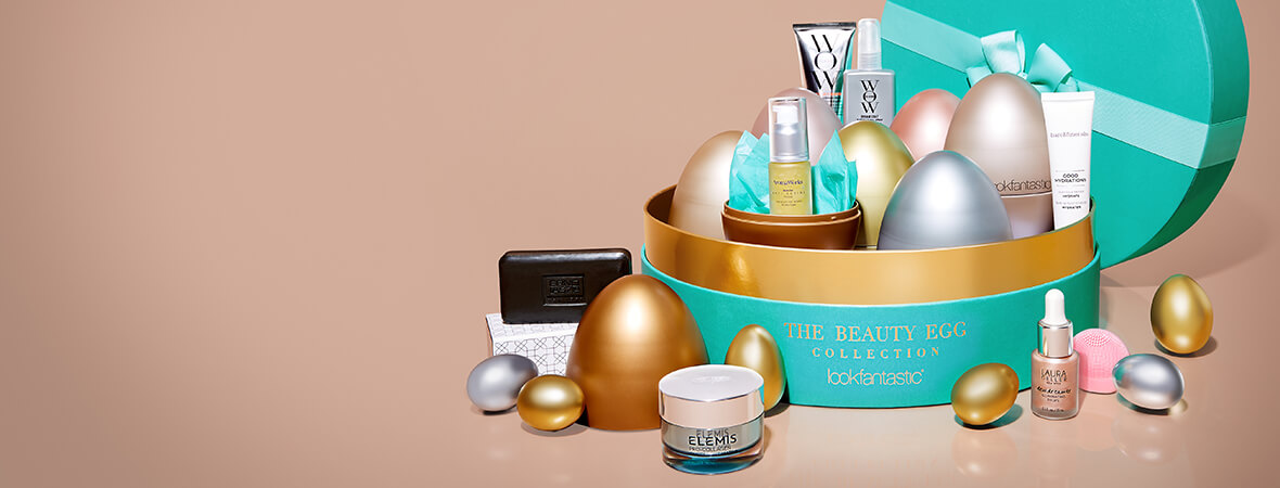 Beauty Egg Collection 2019