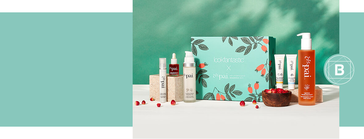 Pai limited edition Beauty Box