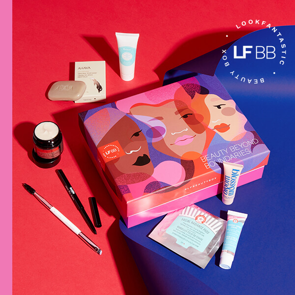 subscribe to our beauty box today!