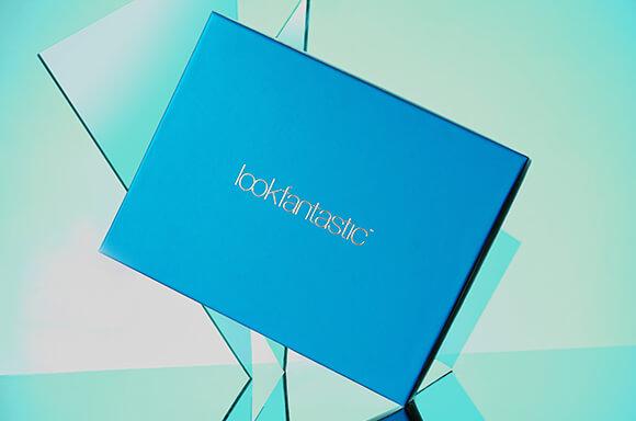 一個禮盒,多重享受!