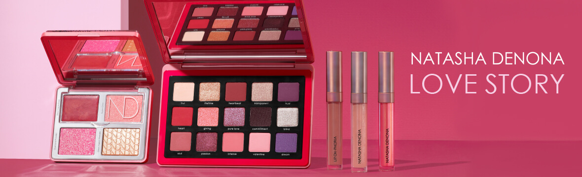Shop All Natasha Denona Cosmetics