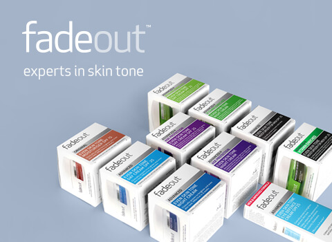 Shop All Fade Out Skincare