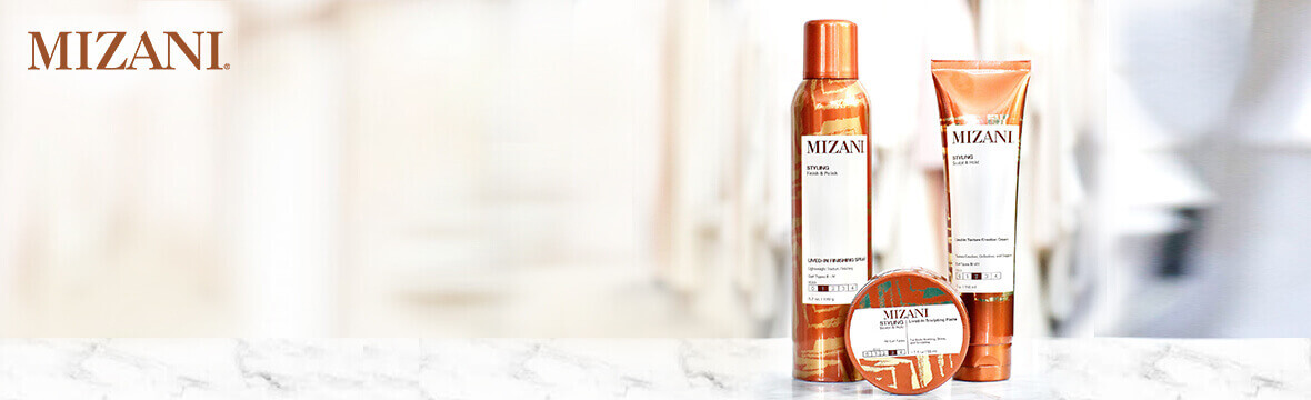 Shop All Mizani Haircare