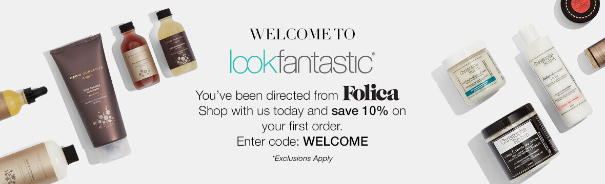 Folica | Your New Home For Folica Hair Care & Flat Irons