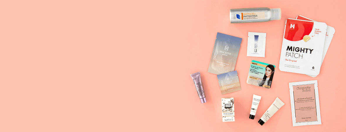 Want more for your money? Save 10% when you buy one beauty gift and 15% when you buy two beauty treats. <b>Use Code: BUYMORE</b>.<br><br>PLUS, receive a complimentary 12 Piece Beauty Bag (Worth $76) when you spend $90 or more on your purchase!